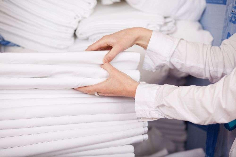 Aprenda a fazer o controle de lavanderia do seu negócio