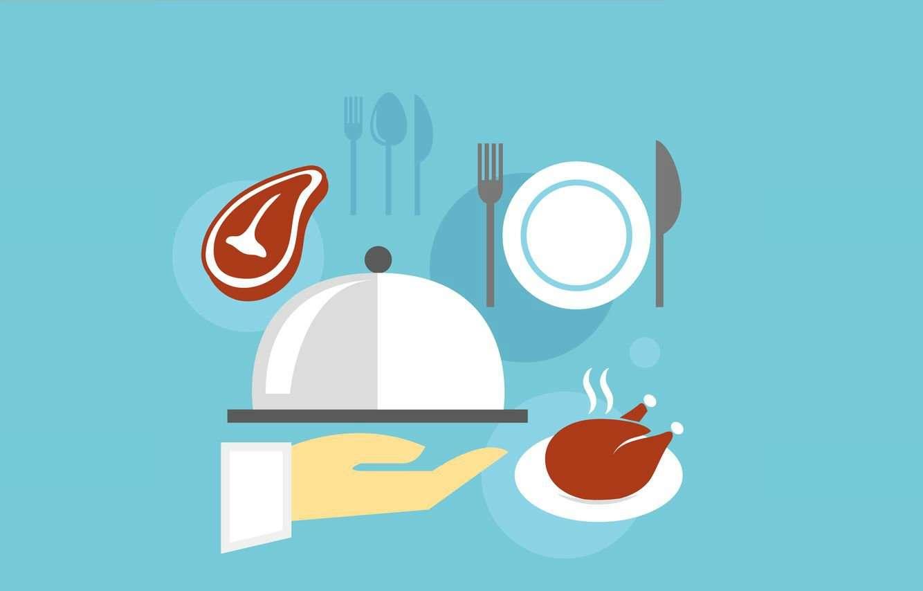 Conheça a evolução da gastronomia no setor moteleiro