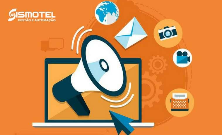 5 estratégias de Marketing Digital para implementar no seu motel