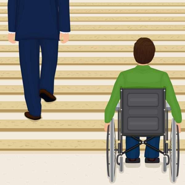 5 regras de acessibilidade para deficientes válidas para motéis e afins