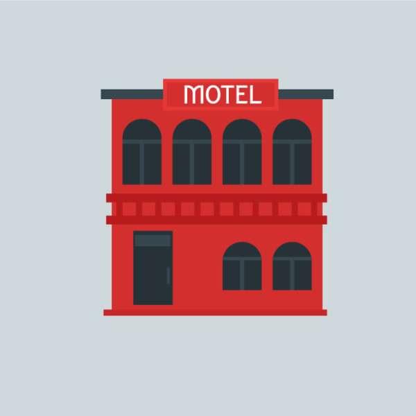 Por que você deveria pensar em investir em uma franquia de motel? 4 dicas infalíveis!