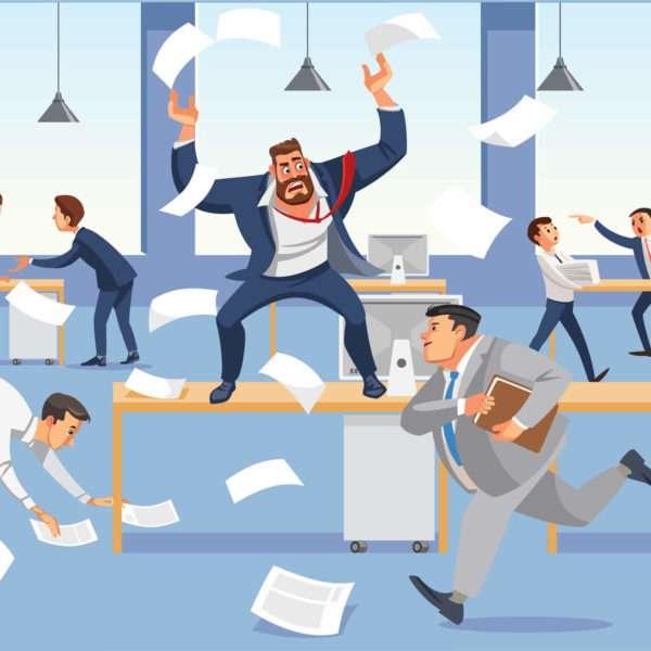 Ociosidade no trabalho: veja as consequências e como reduzir com tecnologia