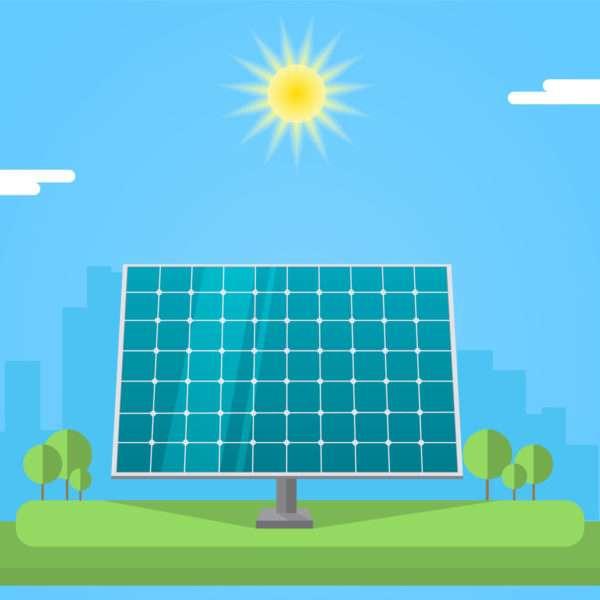 O impacto da energia solar para empresas: entenda a aplicação prática