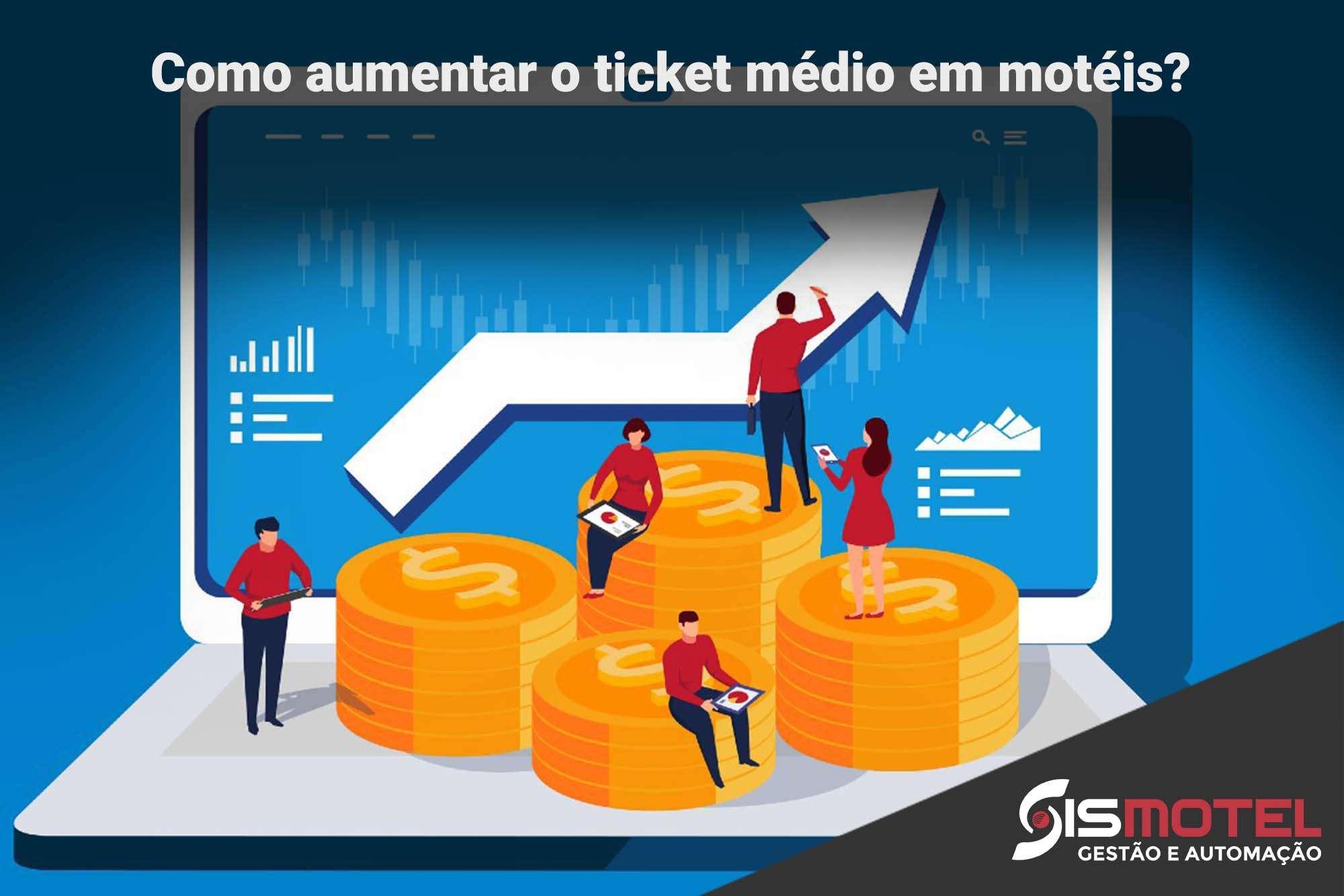 Como aumentar o ticket médio em motéis