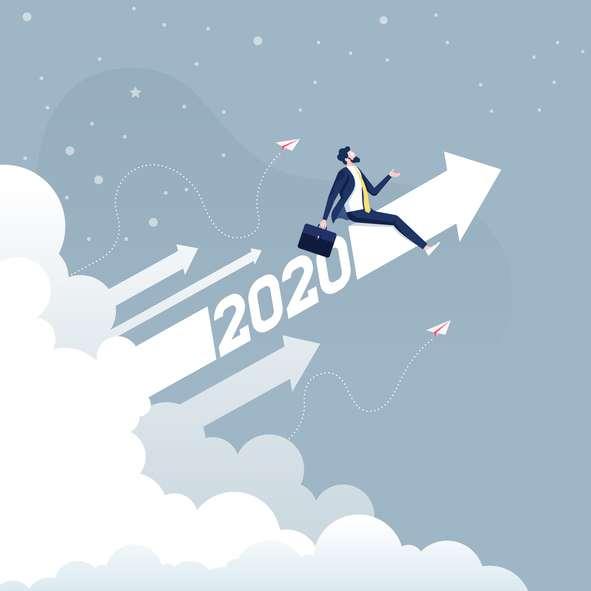 4 tendências de mercado para investir em 2020!