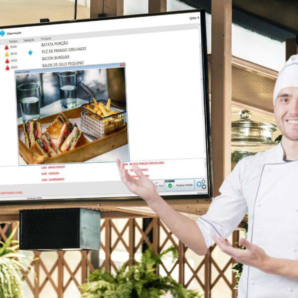 Boas práticas sobre como organizar pedidos na cozinha de motel