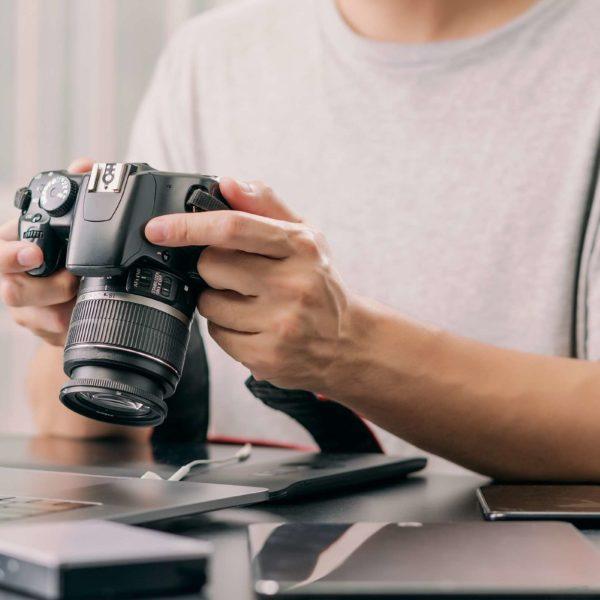 4 dicas de como tirar fotos de suítes atrativas para seu público